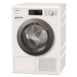 Miele TCF640 WP EcoSpeed & 8kg - Heat pump tumble dryer